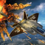 Art work Nemesis Air Combat